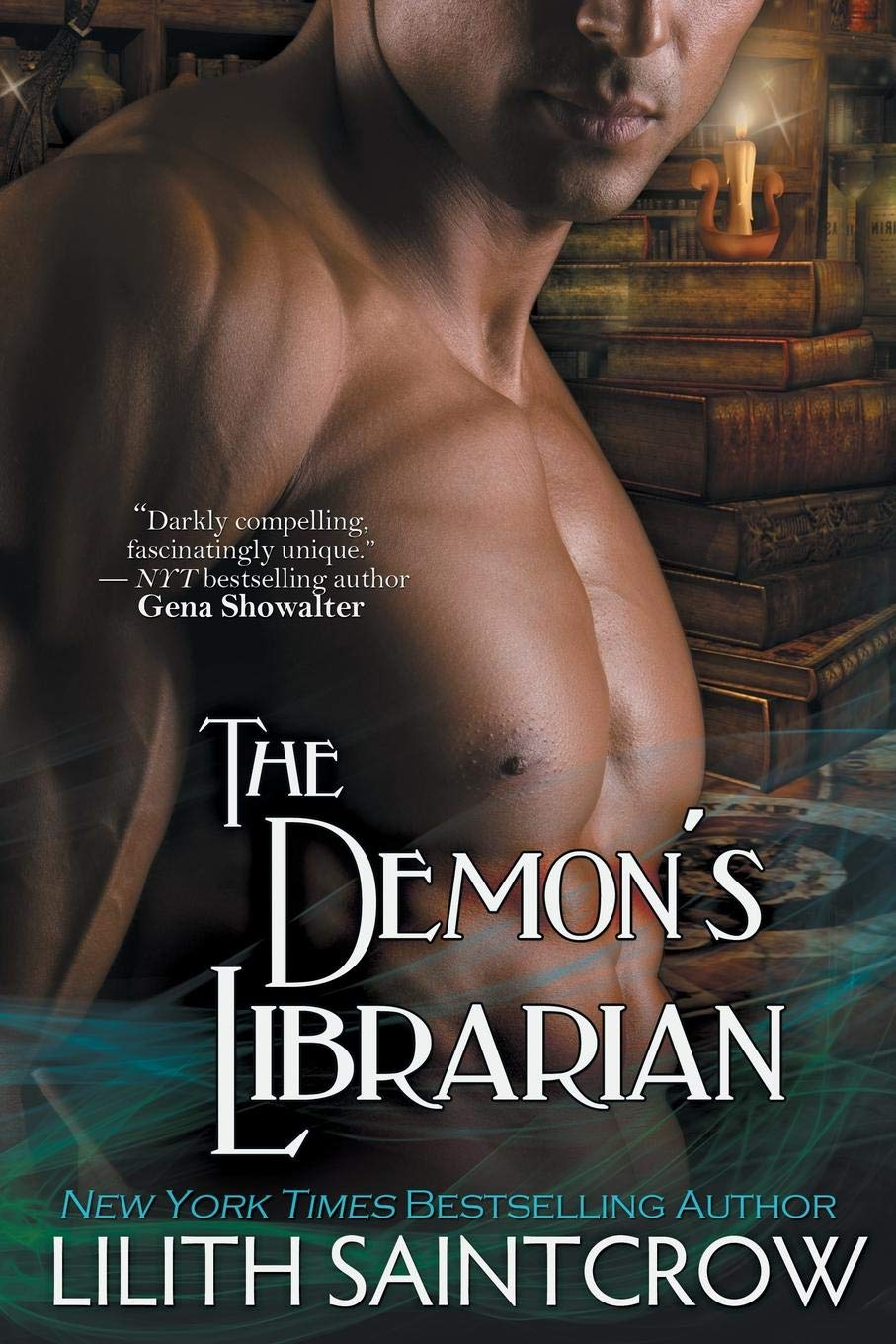 The Demons Librarian