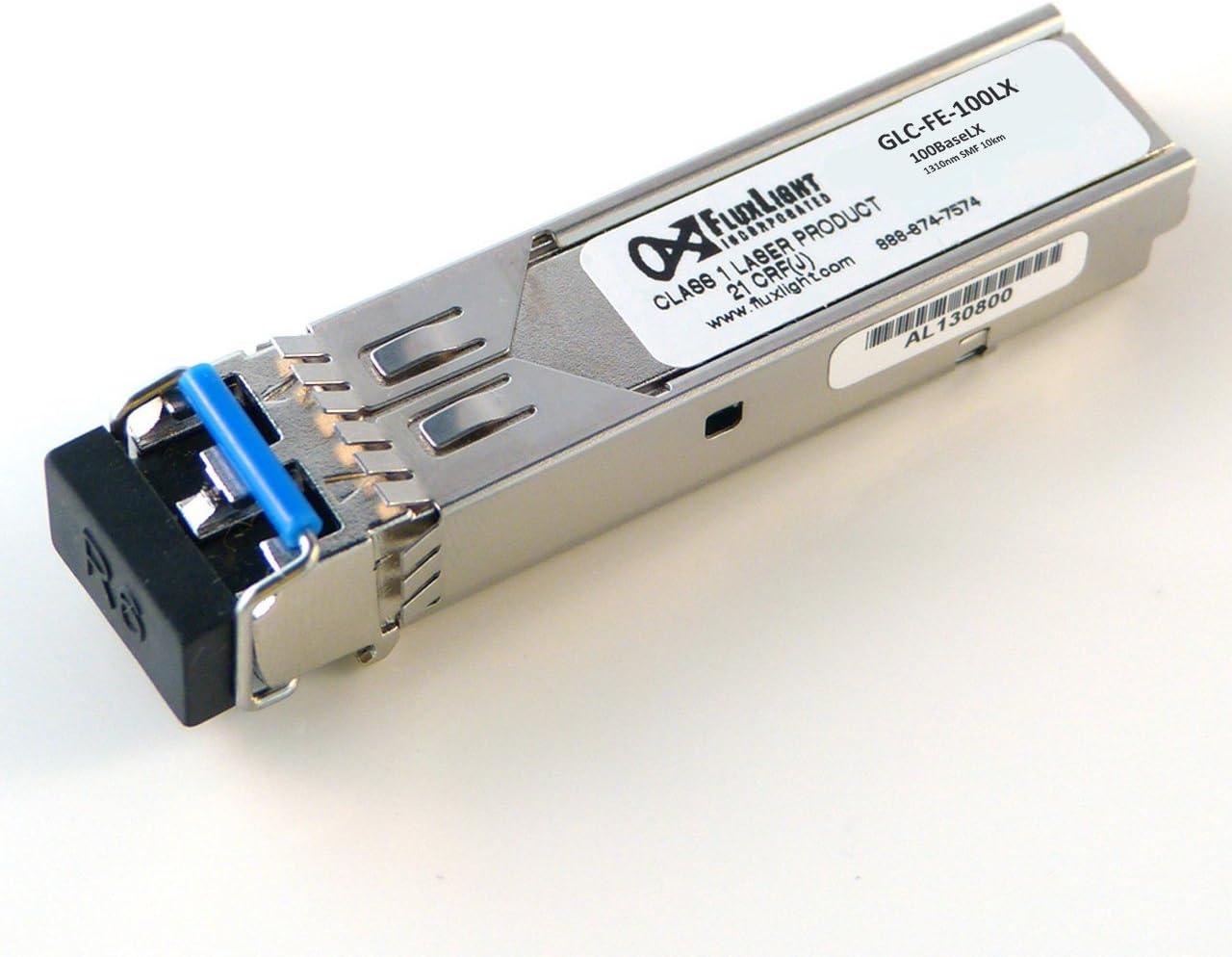 Cisco Compatible GLC-FE-100LX Transceiver