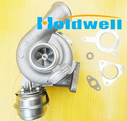 Holdwell Turbocharger GT18 GT1849V 717625-0001 717625-5001S 24445061 Fit for Opel Astra G