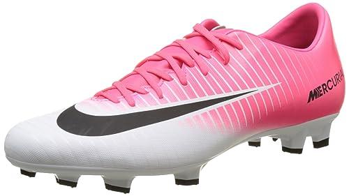 Nike Mercurial Victory Vi FG, Botas de fútbol para Hombre: Amazon.es: Zapatos y complementos