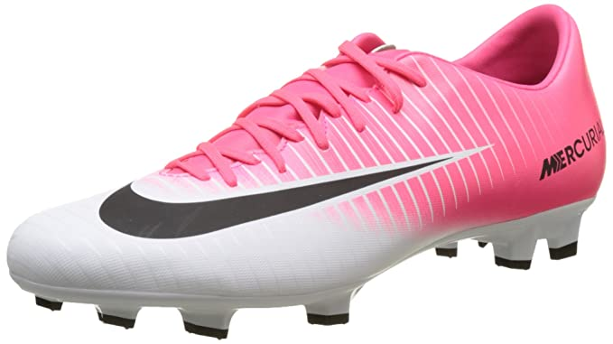 8cf363fec9b Nike Mens Mercurial Victory V Firm Ground Football Boots Football Store  Shop Football Store COLOUR-dark pink