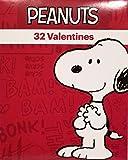 peanuts snoopy valentine cards for kids toys. Black Bedroom Furniture Sets. Home Design Ideas