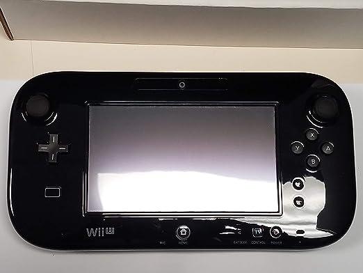 Amazon.com: Reemplazo Oficial auténticos Nintendo Wii U ...
