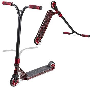 Slamm Urban 7 Wrap Stunt Scooter Pro Series - Patinete ...