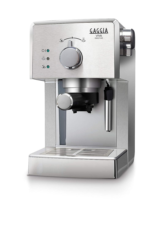 Gaggia Máquina de café Viva Prestige
