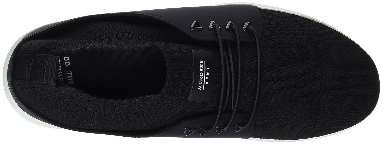 Muroexe Army Unite Black & Green, Zapatillas para Hombre: Amazon.es: Zapatos y complementos