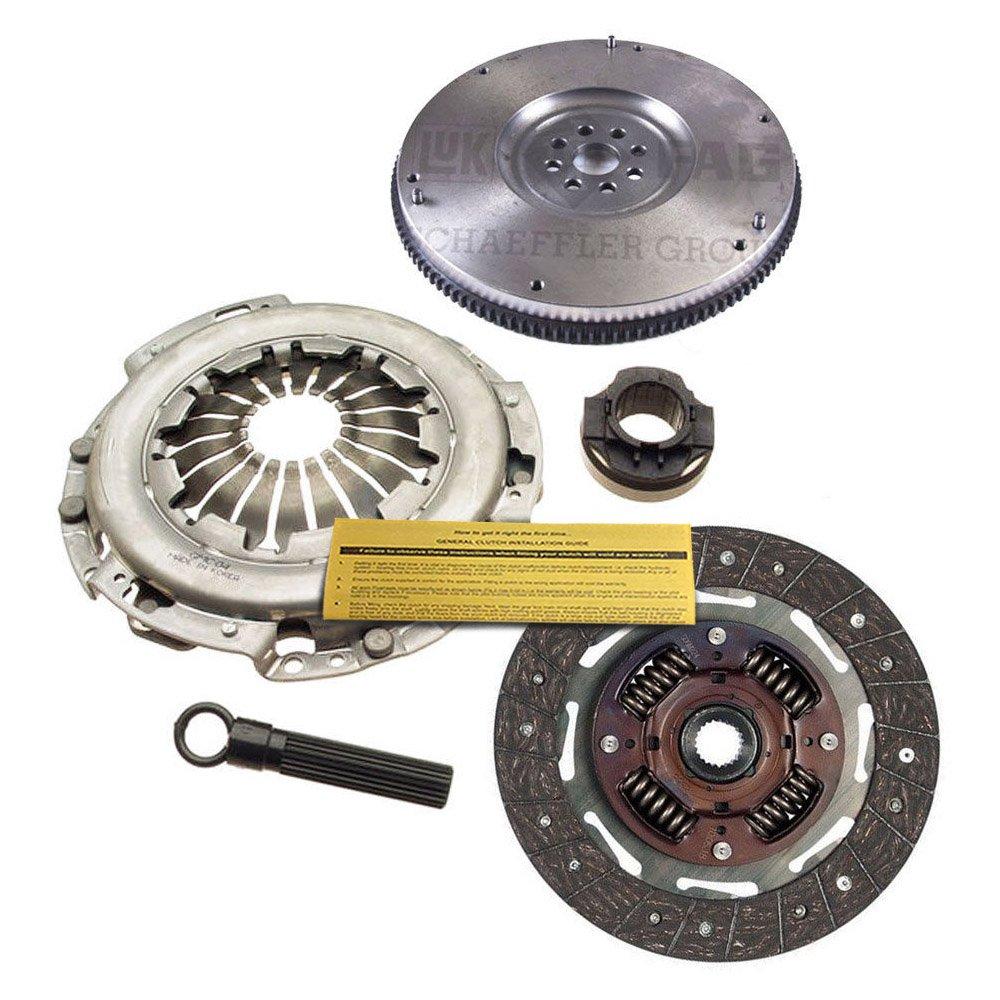 EFT HD Kit de embrague para OEM volante 1991 - 1999 Saturn SC SL SW serie 1.9L 4 cilindros: Amazon.es: Coche y moto