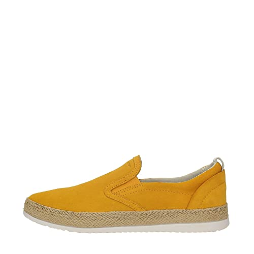 Slip Donna D724ea00022 Geox 41Amazon Dk Yellow E On Borse itScarpe HED92I