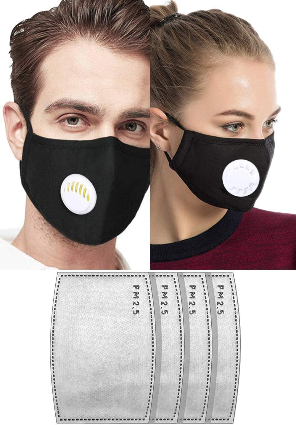 n95 washable mask
