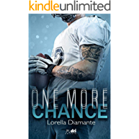 One More Chance (SportRomance DriEditore) (Italian Edition)