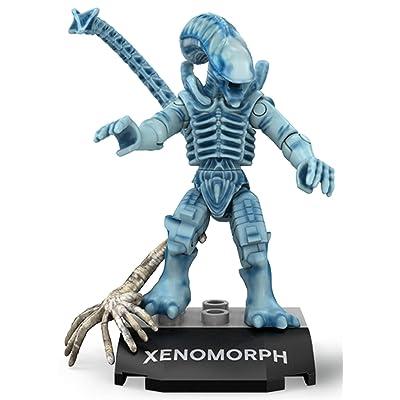 Mega Construx Probuilder Xenomorph: Toys & Games
