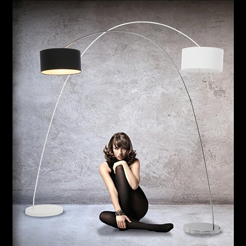 bogenleuchte wohnzimmer. Black Bedroom Furniture Sets. Home Design Ideas