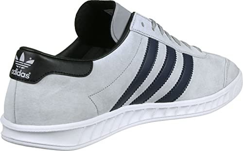 the best attitude d3986 81934 adidas Hamburg, Zapatillas de Tenis para Hombre  adidas Originals   Amazon.es  Deportes y aire libre