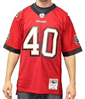 outlet store sale 168b8 96ba6 Amazon.com : Mitchell & Ness Tampa Bay Buccaneers John Lynch ...