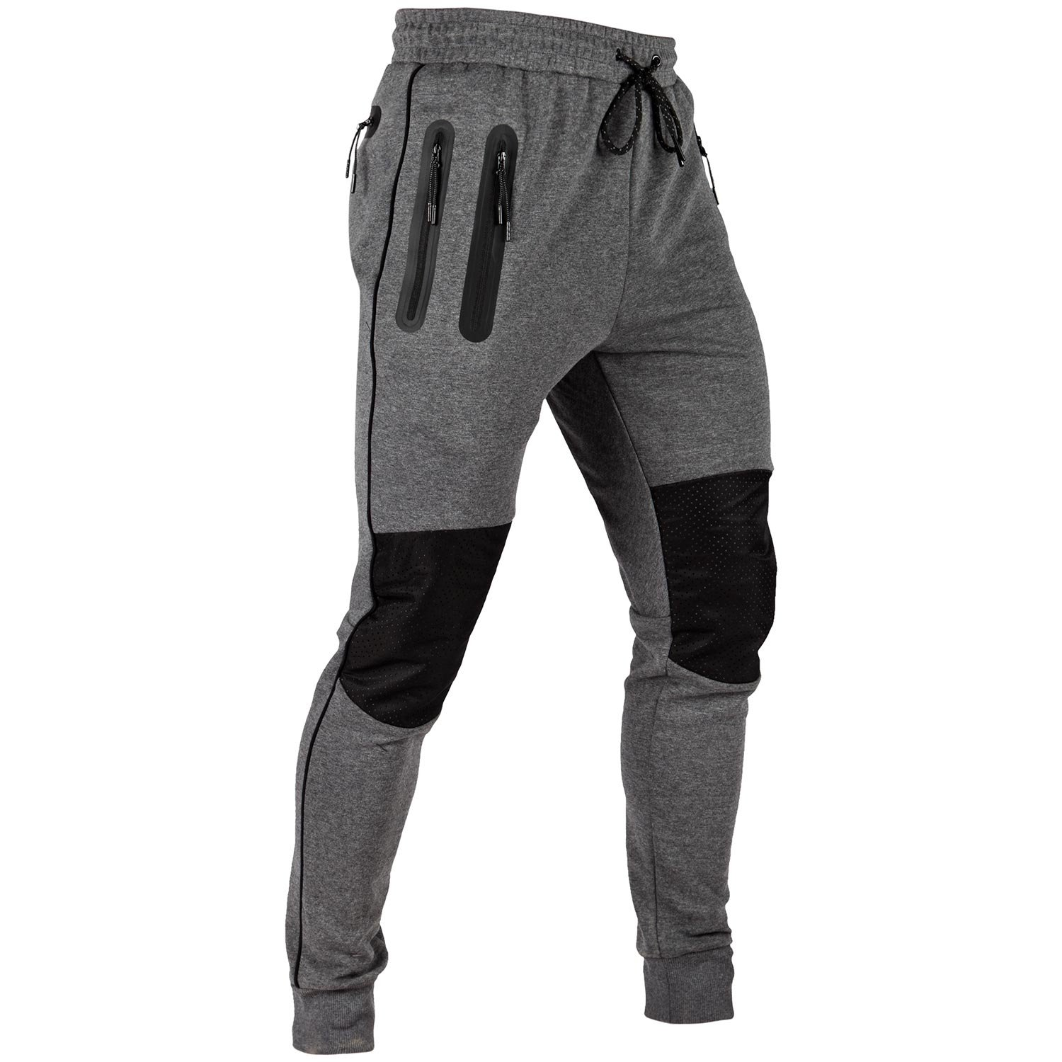 Venum Laser Pants - L, Grey, Large by Venum
