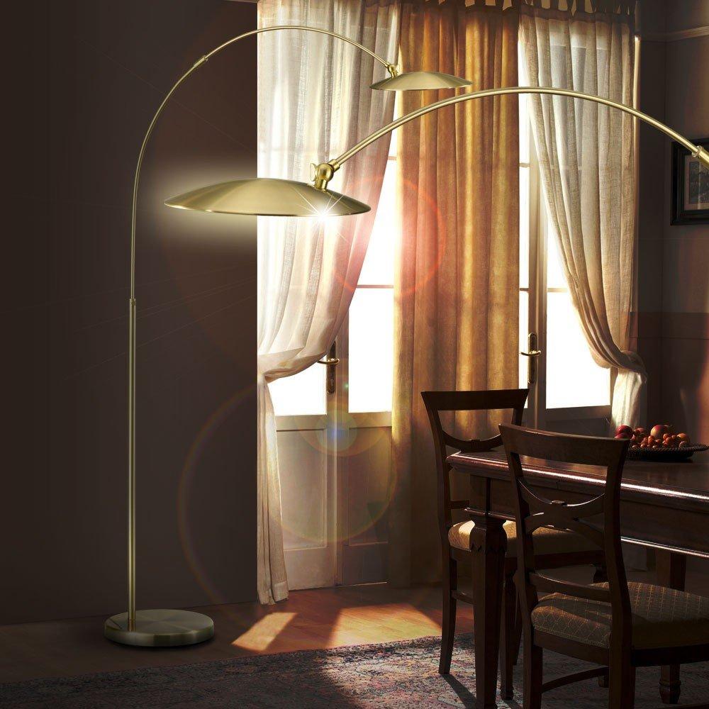 led bogenlampe dimmbar excellent big lilli s led rieiger hochkant in schwarz h cm with led. Black Bedroom Furniture Sets. Home Design Ideas