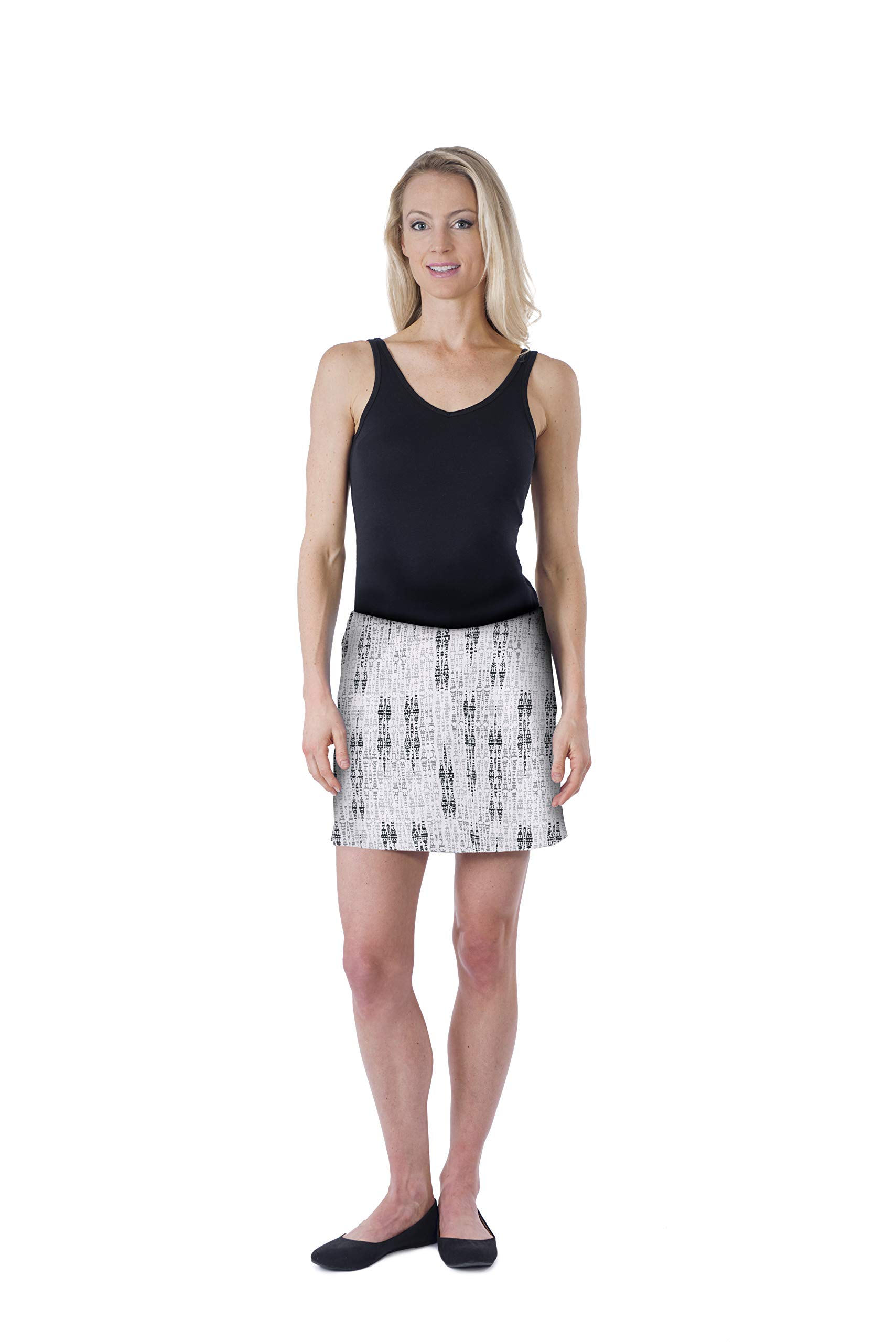 Colorado Clothing Women's Everyday Skort (Aura, X-Small)