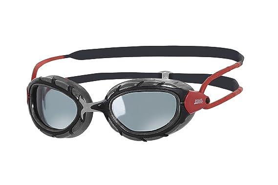 Zoggs Predator Polarized Ultra Gafas, Unisex, Naranja/ Negro, Talla Única: Amazon.es: Deportes y aire libre