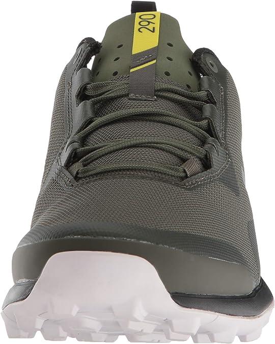 adidas Outdoor Mens Terrex CMTK Green