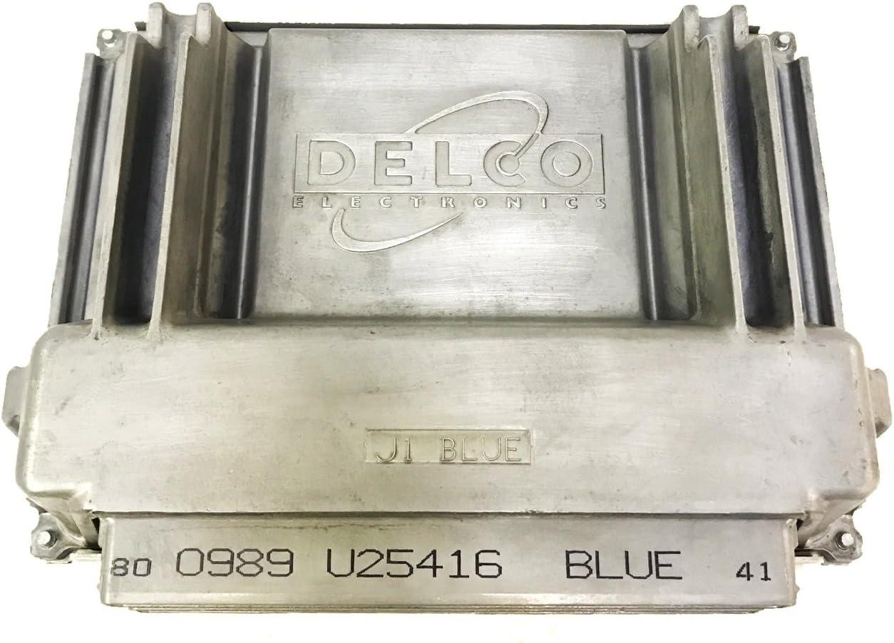 2004 GMC Sierra Engine Computer 12586242 Programmed To Your VIN ECM PCM ECU