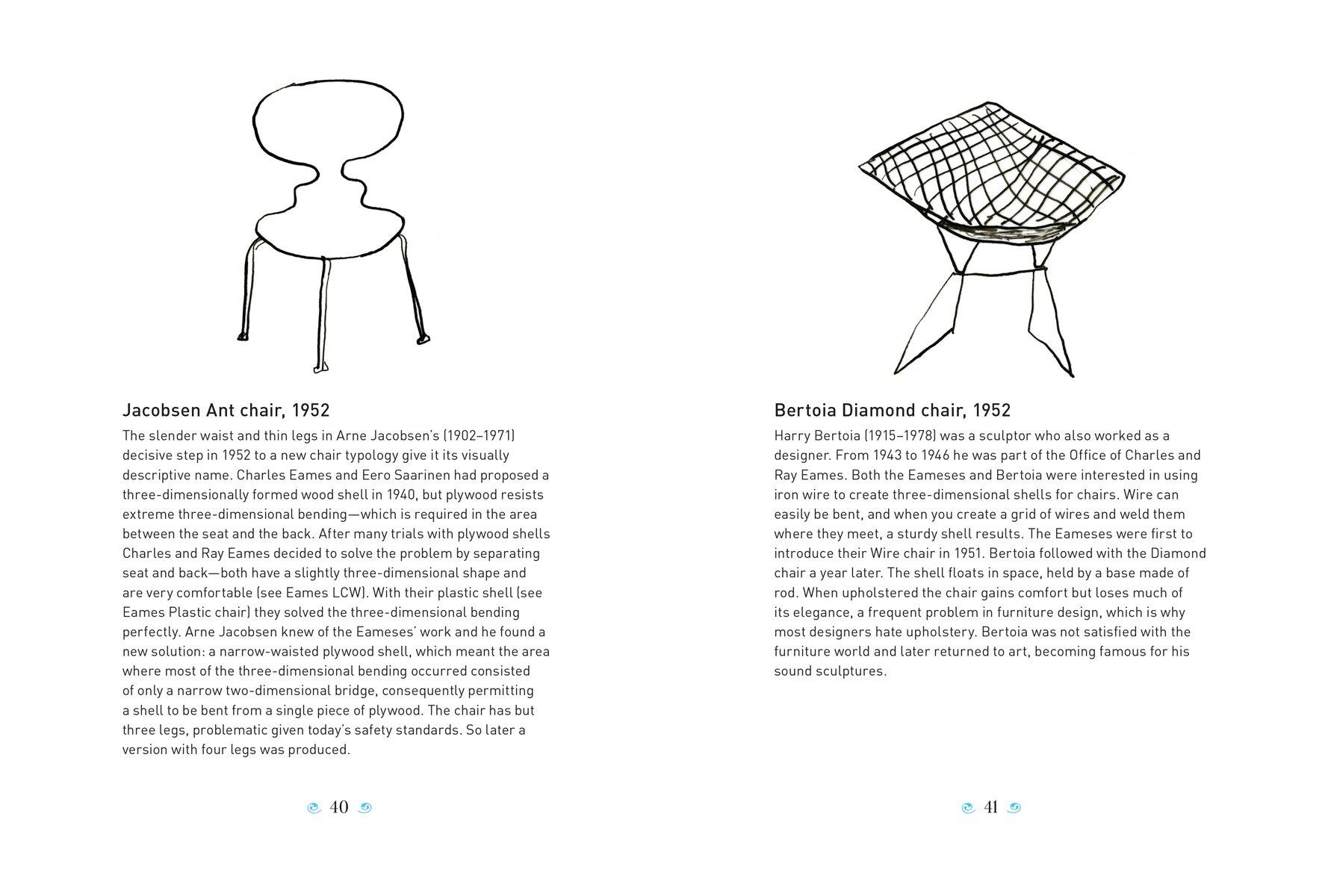 Bertoia diamond chair dimensions - The Lucky Plucky Chairs Rolf Fehlbaum Maira Kalman 9783945852095 Amazon Com Books