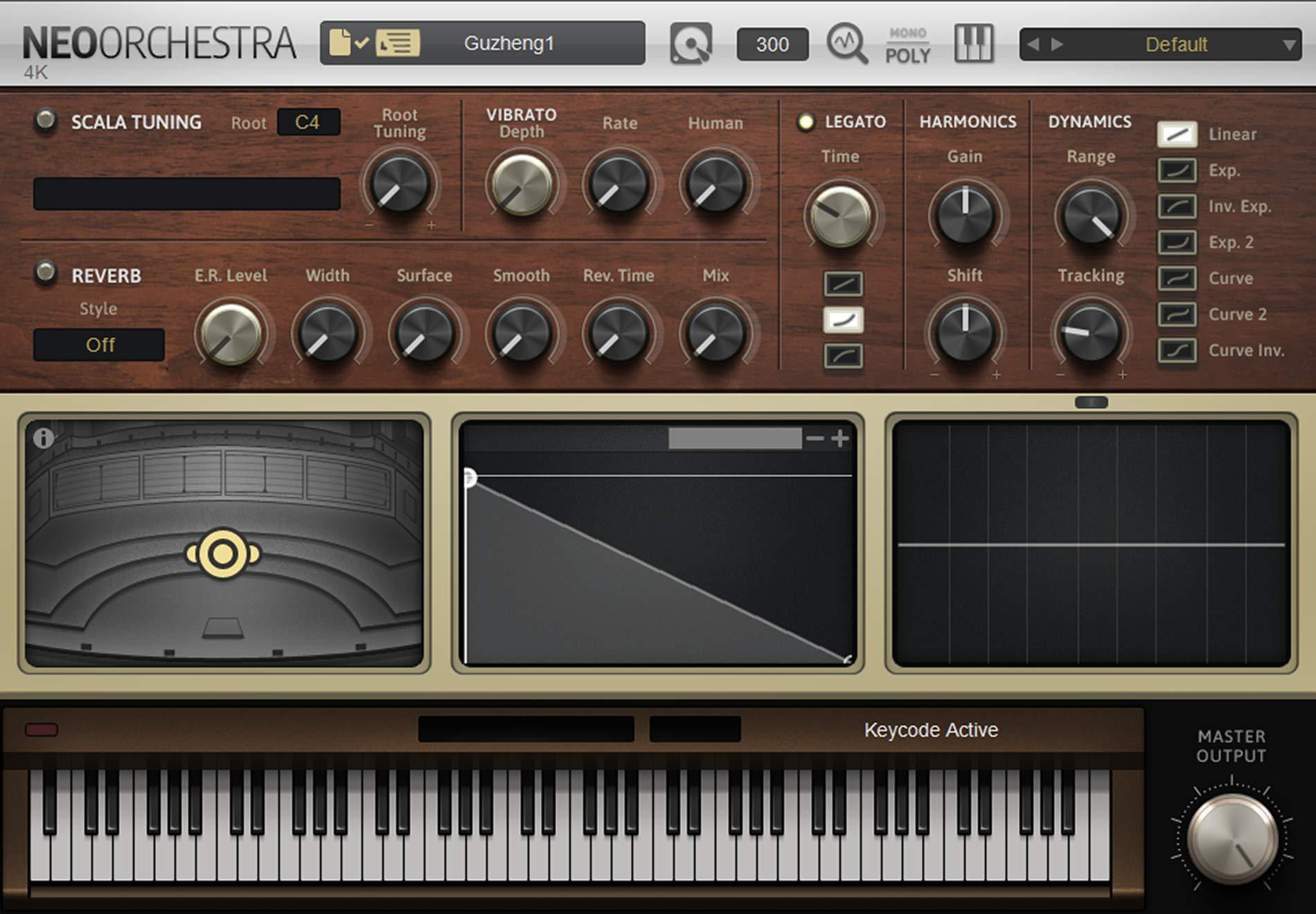 Digital Sample Arts Virtual Instrument Software (DSAV012) by Digital Sample Arts