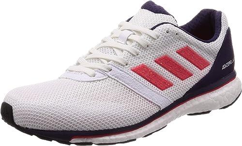 Adidas Adizero Adios 4 Womens Zapatillas para Correr - SS19: Amazon.es: Zapatos y complementos
