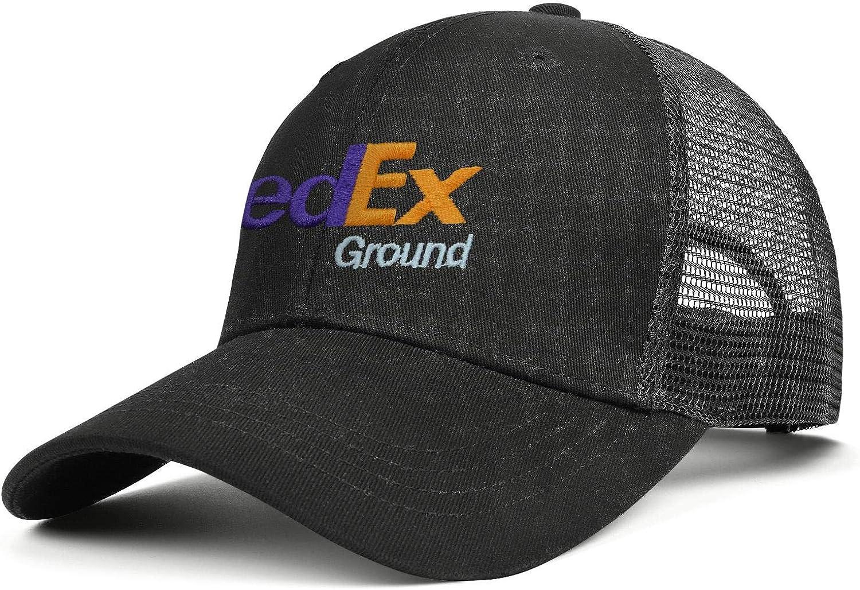 Unisex Baseball Caps Mesh Snapback Hats for Men Gifts Post Office Hats