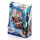 Frozen Storybook Taie d'oreiller