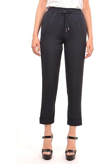 competitive price 1a16f f2bb0 Emporio Armani Pantalone Donna 3Z2P64-2NWQZ Primavera/Estate ...