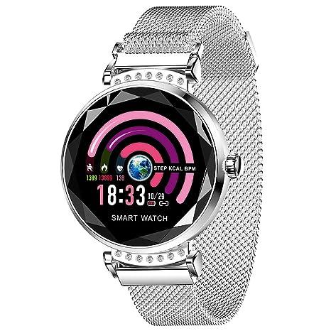 581655529b5e Reloj inteligente Nuevo H2 2019