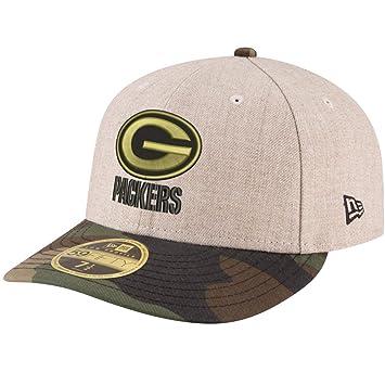 New Era 59Fifty Green Bay Packers Cap