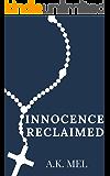 Innocence Reclaimed: A gripping human trafficking crime novel (Innocence Series Book 2)