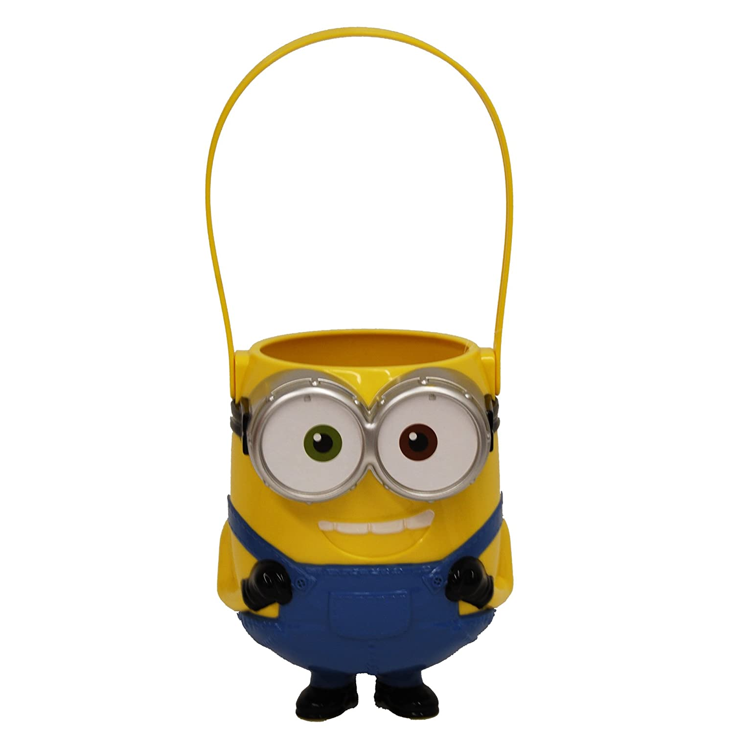 Empty Minion Easter Baskets