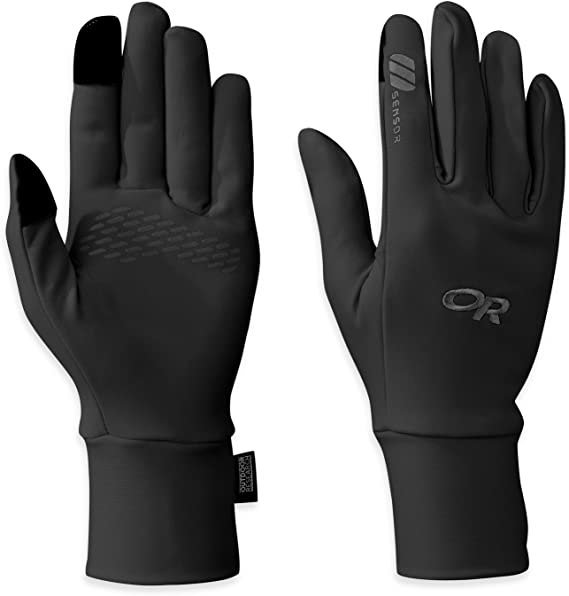 Outdoor Research Womens PL Base Sensor Gloves