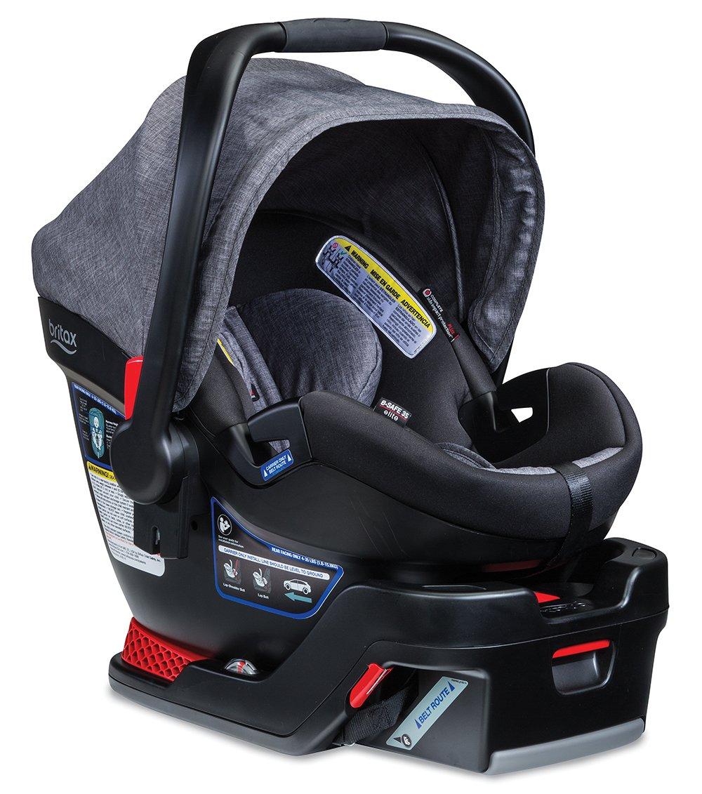 Britax B Safe 35 Elite Infant Seat, Vibe