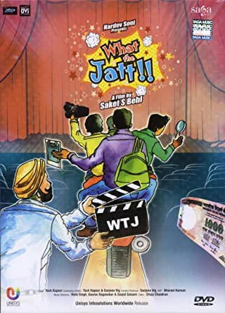 Amazon com: What The Jatt: Harish Verma, Isha Rikhi, Vipul