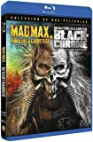 Mad Max. Furia En La Carretera - Edición Especial Black Chrome [Blu-ray]