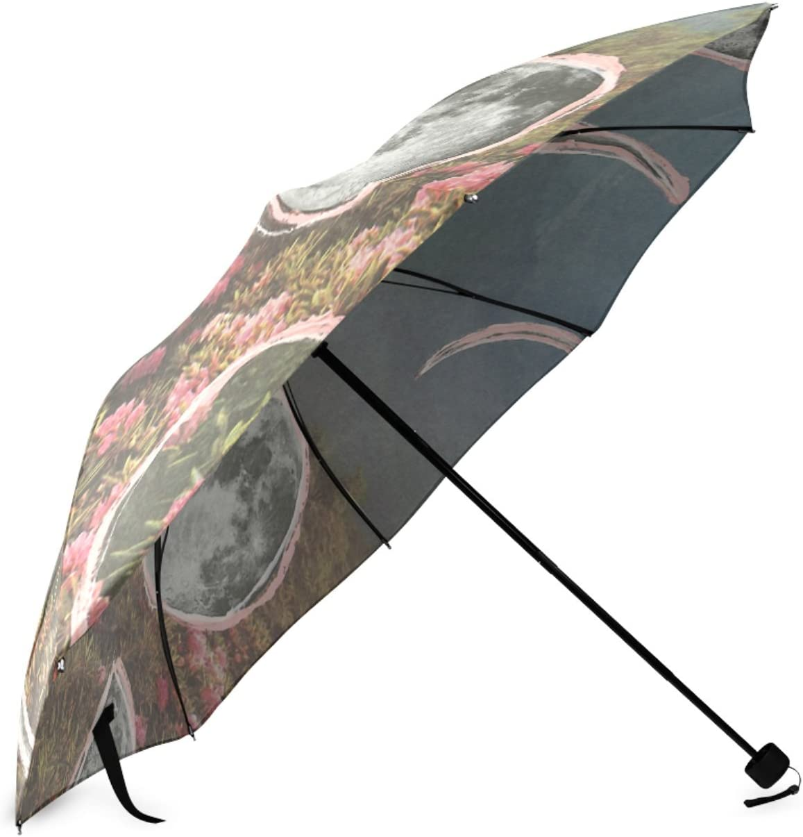 Personalized He Makes All Things New Custom Foldable Sun Rain Umbrella