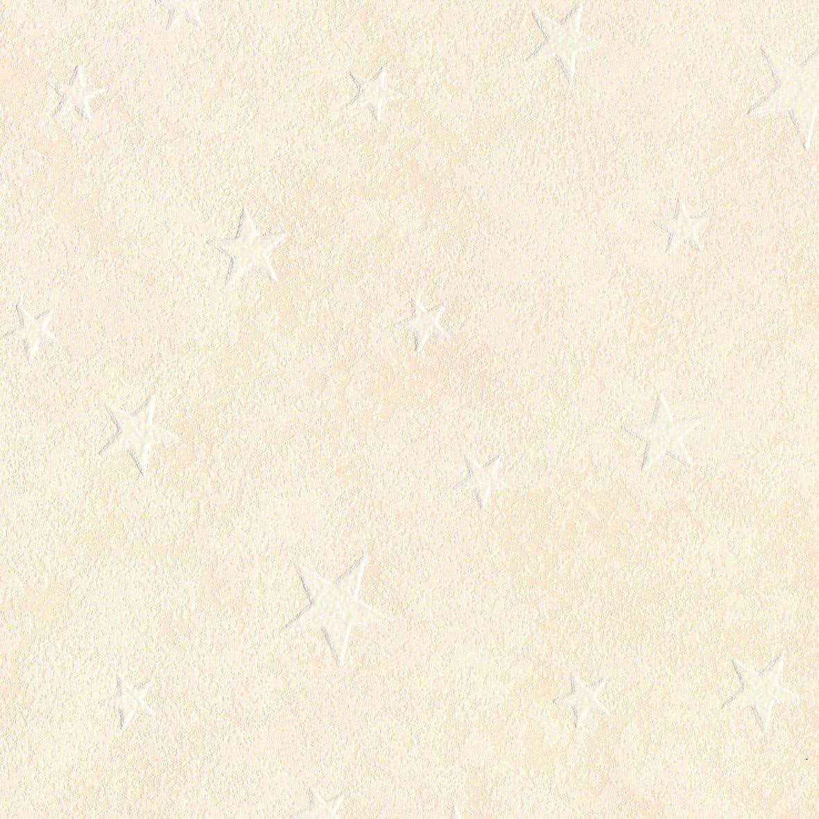 Amazon リリカラ 壁紙10m カジュアル キャラクター ベージュ Casual