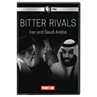 FRONTLINE: Bitter Rivals: Iran and Saudi Arabia DVD