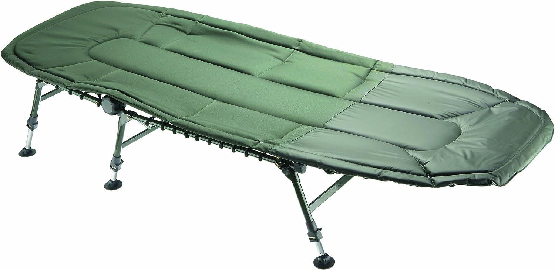 Angelliege Nightdreamer Karpfenliege Bedchair Campingliege