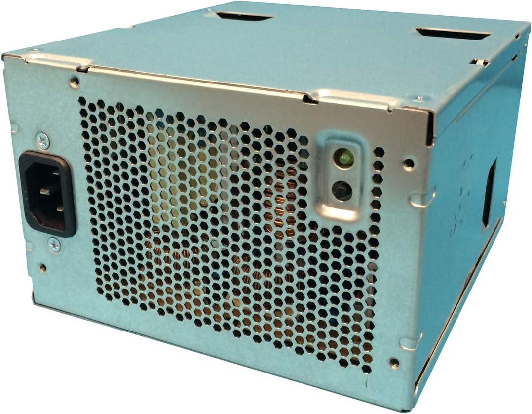 Dell Precision T3500 525 Watt Computer Power Supply Unit 0G05V M821J U597G 6W6M1 X008G (Certified Refurbished)