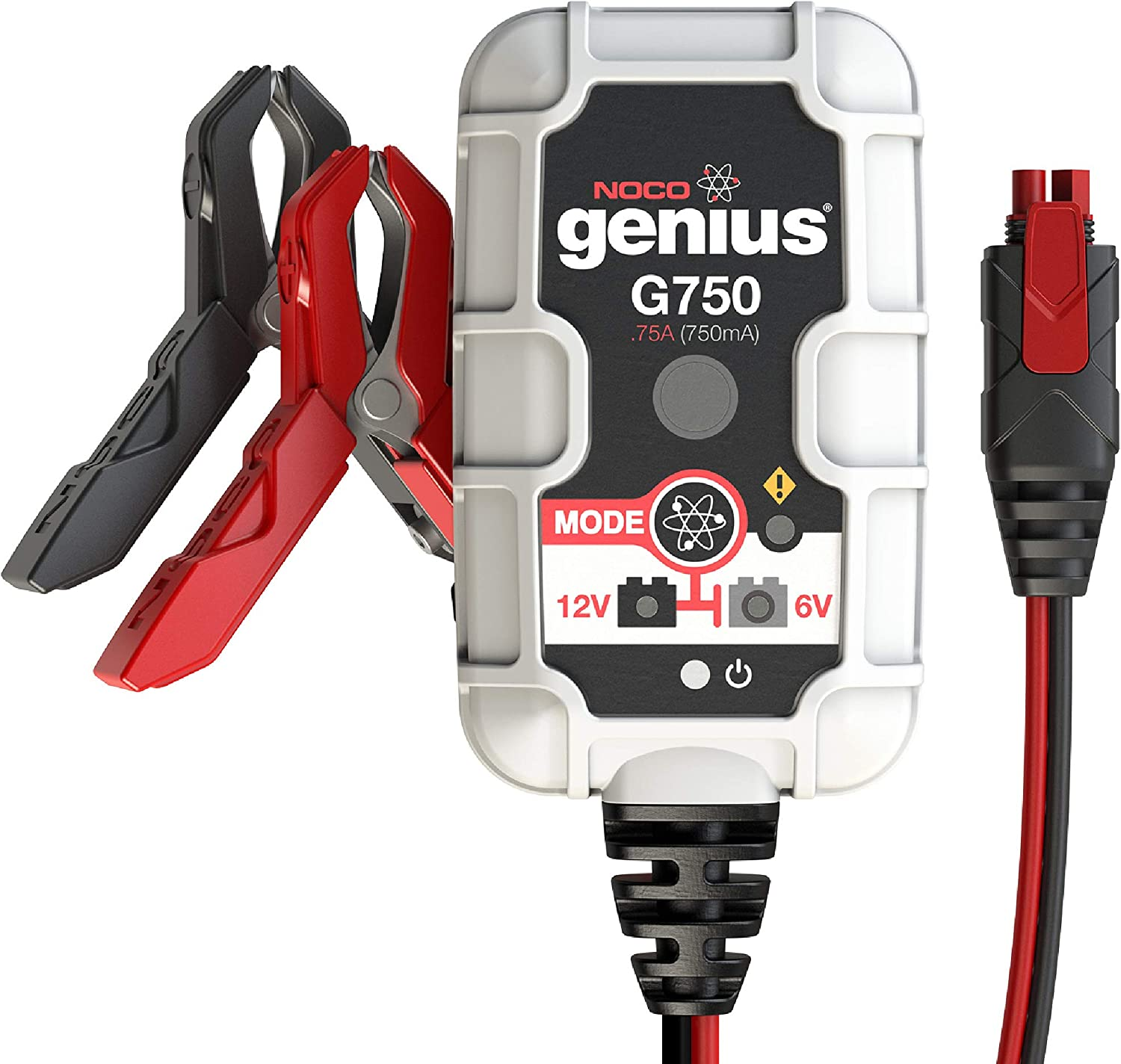 Noco Genius G750 6//12V 750Ma Battery Charger