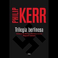 Trilogía berlinesa (Bernie Gunther)