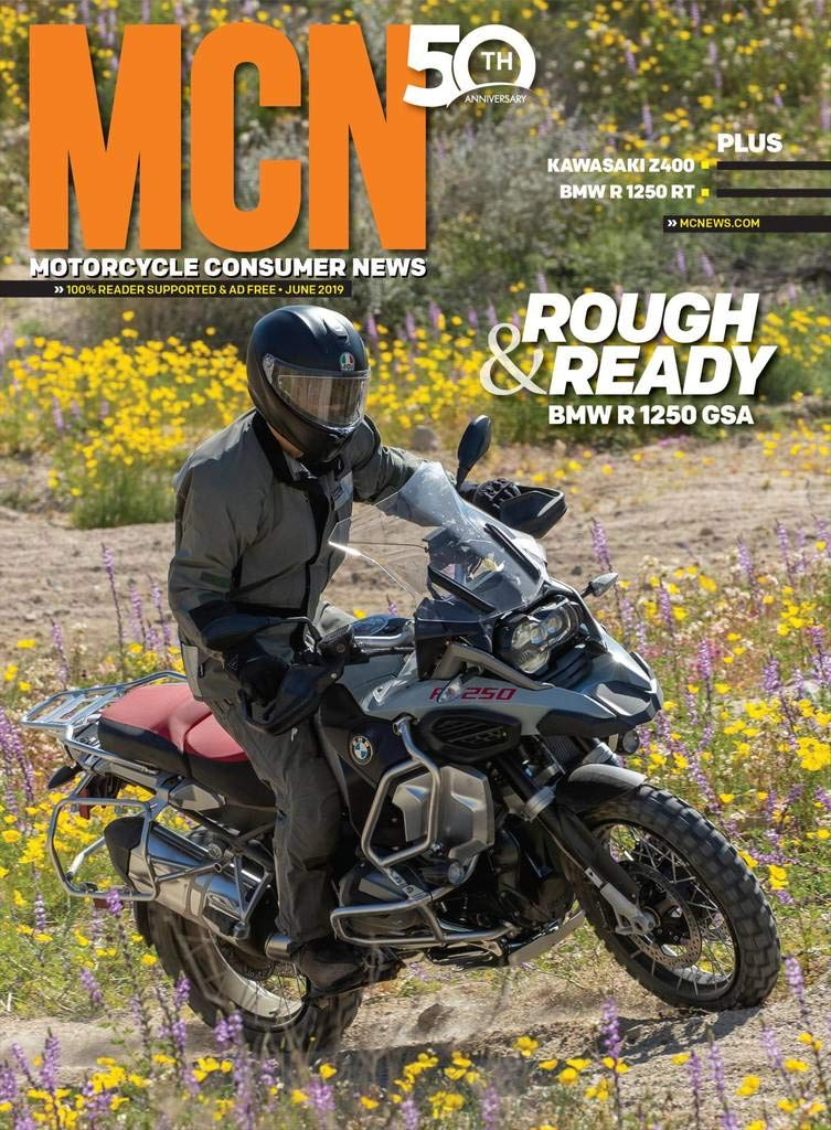 Amazon Com Motorcycle Consumer News Kindle Store