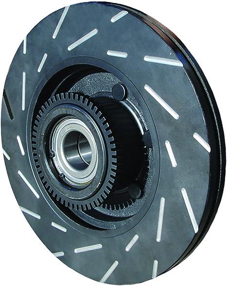 EBC Brakes DP31954C Redstuff Ceramic Low Dust Brake Pad