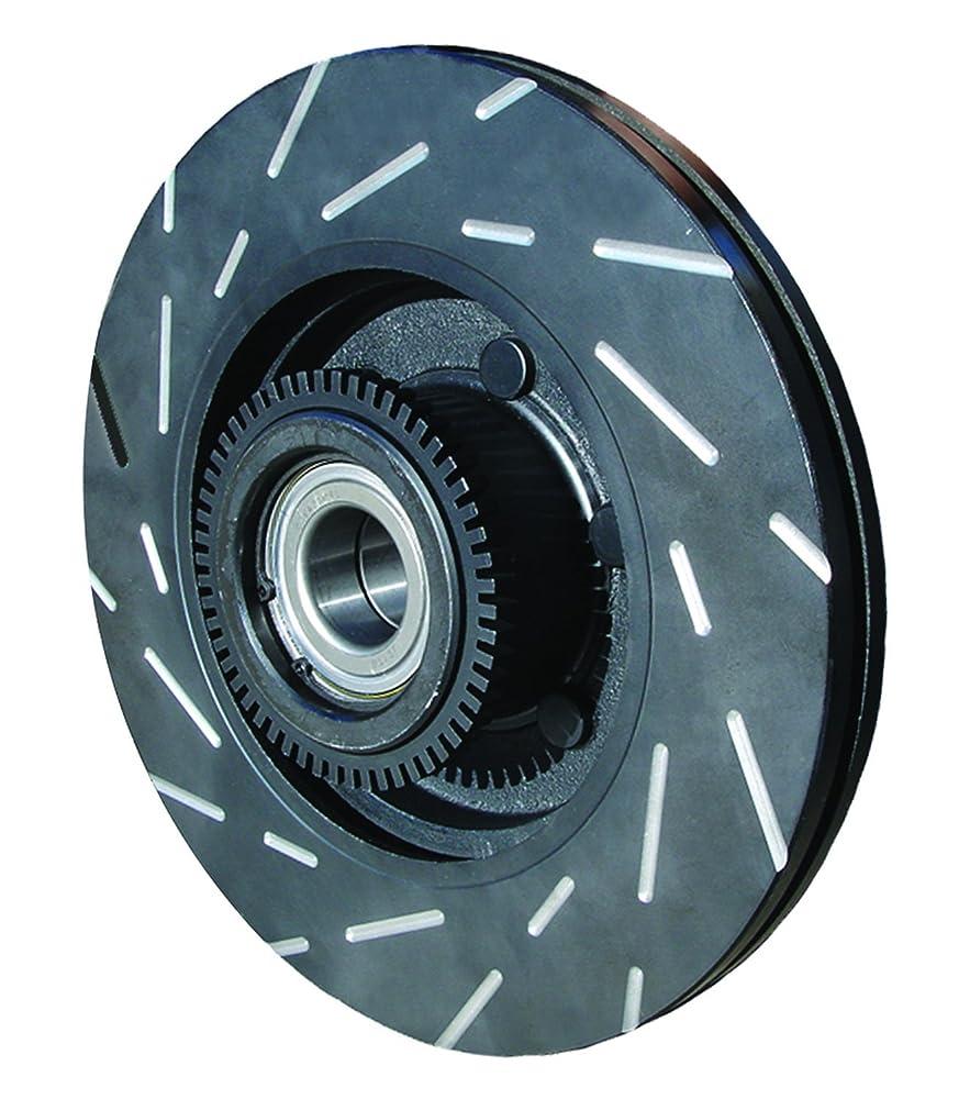 5. EBC Brakes USR7321 USR Sport Brake Rotor