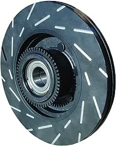 EBC Brakes USR972 USR Series Sport Slotted Rotor
