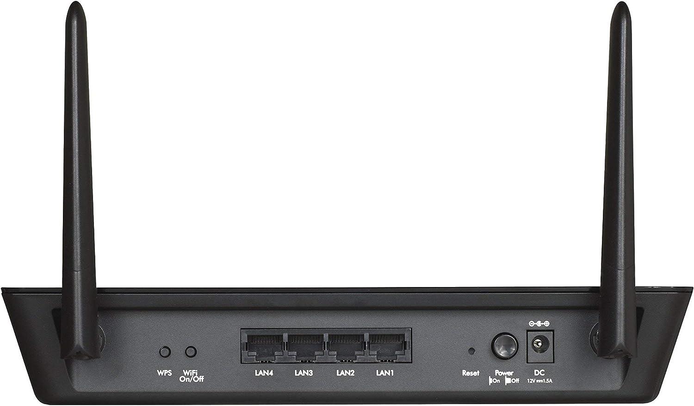 NETGEAR AC1200 Dual Band Wireless Access Point Renewed WAC104 ...